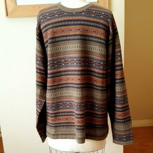 Autumn Unisex Sweater